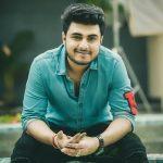 Raj Barman singer