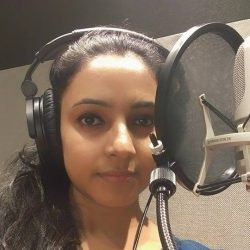 Varsha Tripathi Singer Biography