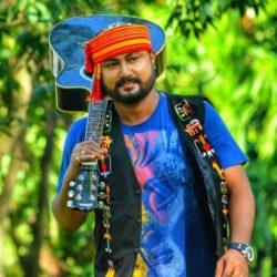 Babu Baruah Singer Age Wiki Biography